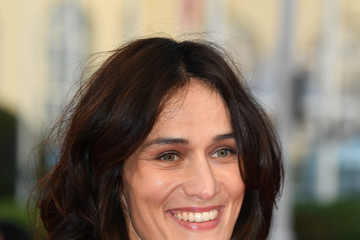 Clotilde Hesme 'Line Of Fire' Premiere - 44th Deauville American Film Festival