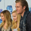 Ashley Tisdale Luke Benward Photos