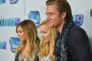 Ashley Tisdale Luke Benward Photos Photo