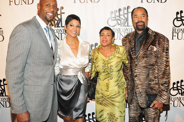 Clyde Frazier 27th Annual Great Sports Legends Dinner To Benefit The Buoniconti Fund To Cure Paralysis - Arrivals