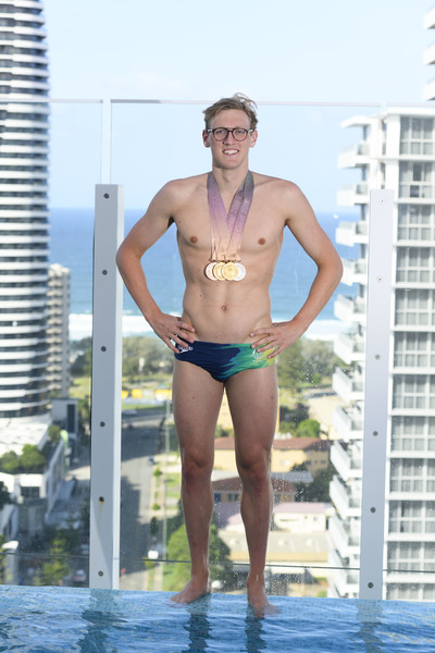 Around The Games - Gold Coast 2018 Commonwealth Games Day 8