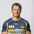 Clyde Rathbone ACT Brumbies Headshots Session