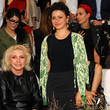 Alia Shawkat Debbie Harry Photos