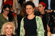 Alia Shawkat Debbie Harry Photos Photo