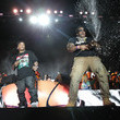 Busta Rhymes and Too $hort