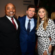 Elizabeth Olsen and Taylor Sheridan Photos