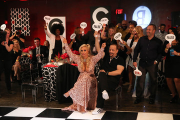 Coco David Tutera's CELEBrations: Ice T & Coco's Pre-Birthday Party for Baby Chanel