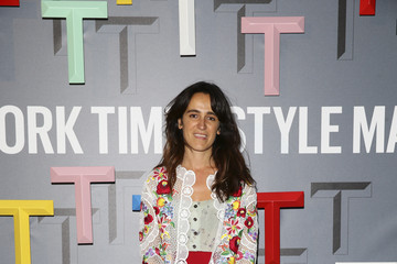 Coco Brandolini D'Adda T: The New York Times Style Magazine's Celebration of Salone Internazionale del Mobile