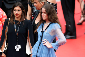 Coco Konig Closing Ceremony - Red Carpet Arrivals - The 69th Annual Cannes Film Festival