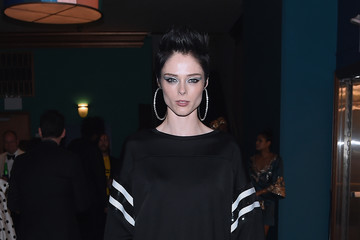 Coco Rocha 2017 CFDA Fashion Awards - Cocktail Hour