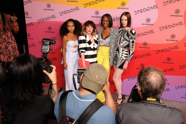 Refinery29 29Rooms New York 2018: Expand Your Reality Opening Party