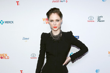 Coco Rocha 5th Annual Women In The World Summit