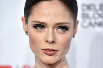 Coco Rocha 10th Annual Delete Blood Cancer DKMS Gala - Arrivals