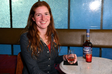 Coco George Dickel Bottled in Bond Launch