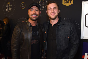 Cody Alan 2017 CMT Artists of the Year - Arrivals