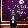 Cody Alan 2021 CMT Artist of the Year - Show & Backstage