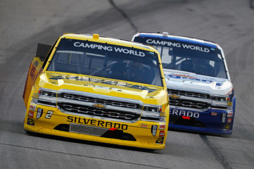 Cody Coughlin NASCAR Camping World Truck Series Active Pest Control 200