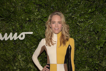 Cody Horn Salvatore Ferragamo Celebrates 100 Years in Hollywood with the Newly Unveiled Rodeo Drive Flagship