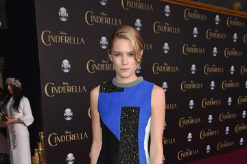 Cody Horn 'Cinderella' Premieres in Hollywood — Part 4