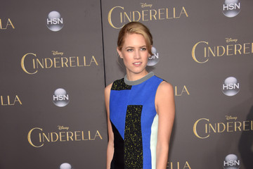 Cody Horn 'Cinderella' Premieres in Hollywood — Part 3