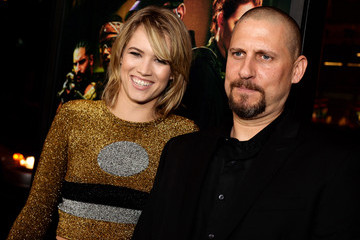 Cody Horn 'Sabotage' Premieres in LA — Part 2