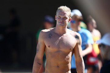 Cody Simpson Entertainment  Pictures of the Month - April 2021