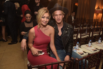 """Cody Simpson The DAILY FRONT ROW """"Fashion Los Angeles Awards"""" Show"""