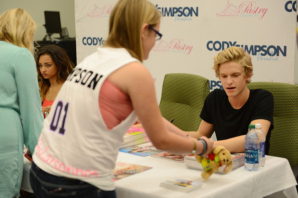 Cody simpson in cody simpson meet and greet at genesco park 3 of 12 cody simpson meet and greet at genesco park 3 of 12 m4hsunfo