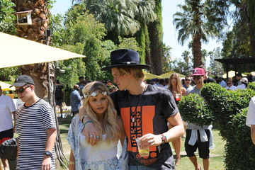 Cody Simpson The Music Lounge, Presented By Mudd & Op