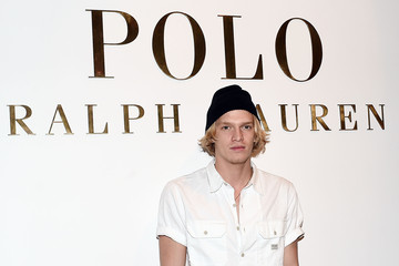 Cody Simpson Polo Ralph Lauren - Arrivals - New York Fashion Week: Men's S/S 2016