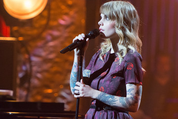 Coeur de Pirate Musicians Honor Edith Piaf in NYC