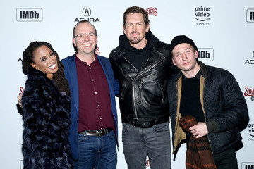Col Needham SHOWTIME®, Prime Video Channels, And IMDb Present A Party Celebrating SHAMELESS At Acura Festival Village
