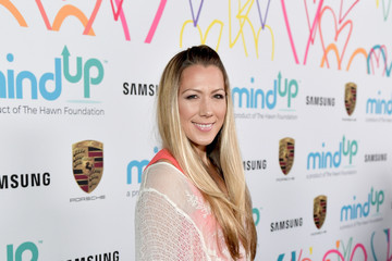 Colbie Caillat Goldie's Love In For Kids - Red Carpet
