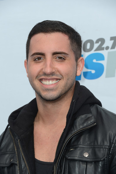 Colby ODonis Net Worth
