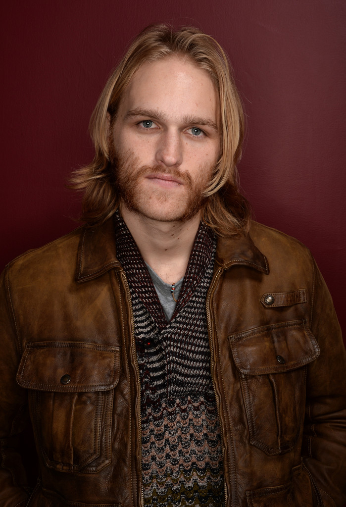 Wyatt Russell Photos P...