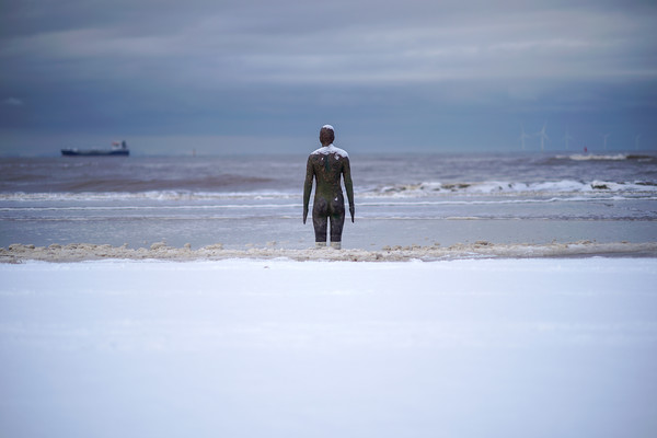 Antony Gormley