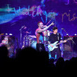 Coldplay Coldplay Performs Live At The Apollo Theater For SiriusXM And Pandora's Small Stage Theater In Harlem, NY
