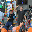 Coldplay Coldplay Performs on NBC's 'Today'