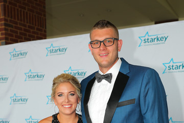 Cole Aldrich 2018 So The World May Hear Awards Gala Benefitting Starkey Hearing Foundation