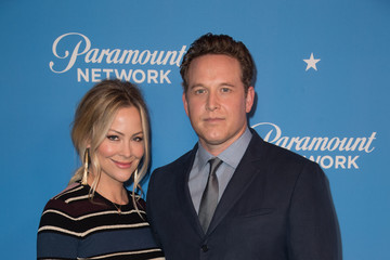 Cole Hauser Paramount Network Launch Party - Arrivals