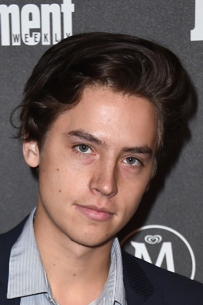 Cole Sprouse Photos 2016 Entertainment Weekly Amp People