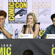 Cole Sprouse 2019 Comic-Con International - 'Riverdale' Special Video Presentation And Q/A