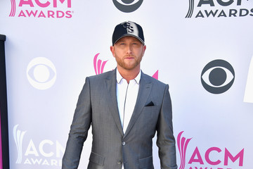 Cole Swindell 52nd Academy of Country Music Awards - Arrivals