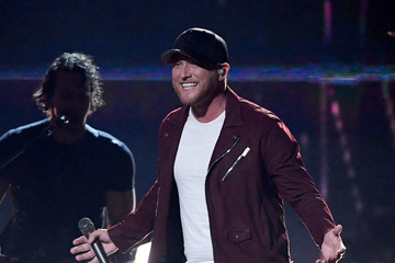 Cole Swindell 52nd Academy of Country Music Awards - Show