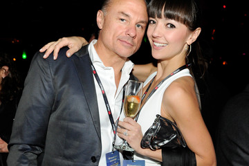 Colin Cowie CES Private Party Held in Las Vegas