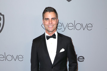 Colin Egglesfield The 2018 InStyle and Warner Bros. 75th Annual Golden Globe Awards Post-Party - Red Carpet
