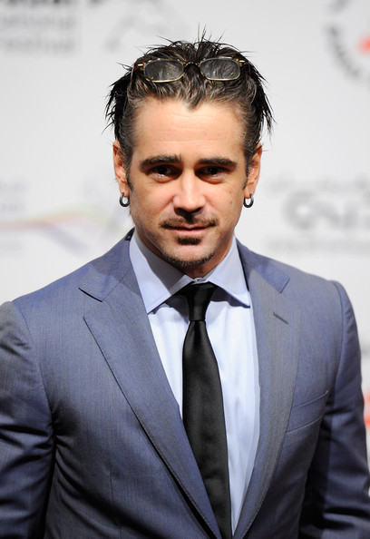 "Colin Farrell Actor Colin Farrell attends ""The Way Back"" Premiere during day four of the 7th Annual Dubai International Film Festival held at the Madinat Jumeriah Complex on December 15, 2010 in Dubai, United Arab Emirates."