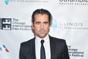 Colin Farrell 'Miss Julie' Opening Night in Chicago