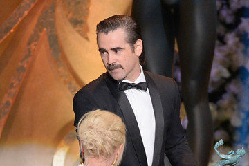 Colin Farrell 21st Annual Screen Actors Guild Awards - Show