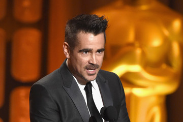 Colin Farrell Academy of Motion Picture Arts and Sciences' 9th Annual Governors Awards - Show